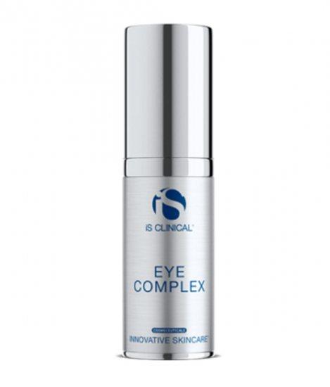 EYE COMPLEX  – Gegen dunkle Augenschatten, Schwellungen, Trockenheit, gegen erste Linien und Fältchen (15g)