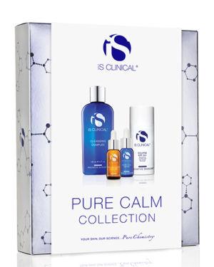 Pure Calm Collection – Eine Komplettlösung zur Linderung von Rosazea