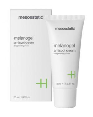 MESOESTETIC® – Cosmelan Melanogel Anti Spot Cream – Gegen Pigmentflecken und Hyperpigmentierungen