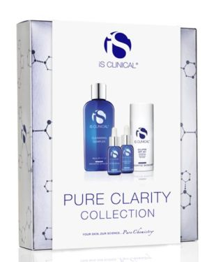 Pure Clarity Collection – Eine Komplettlösung gegen Hautunreinheiten