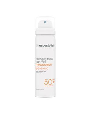 Mesoprotech® Anti-Aging Sonnenschutz Gesichtsspray