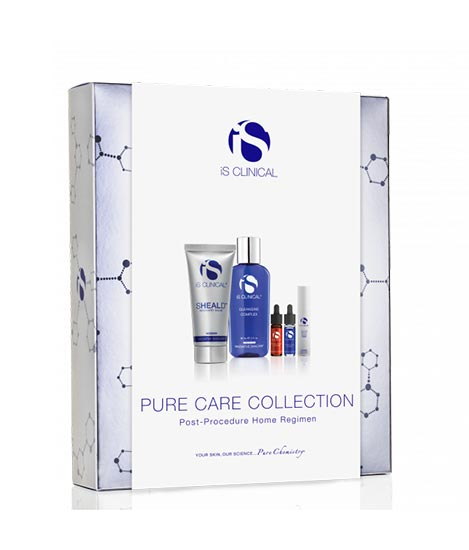 iS-Clinical® Pure Care Collection