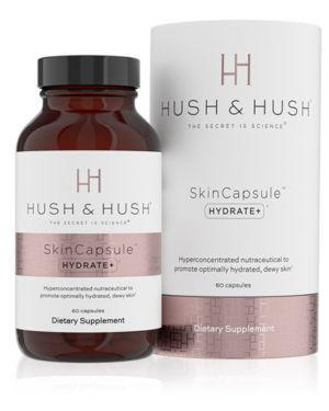 Hush & Hush – SkinCapsule™ HYDRATE+