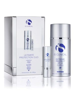 iS CLINICAL Ultimate Protection Duo
